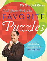Will Shortz Picks His Favorites