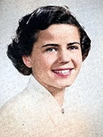 Nancy S. Ross